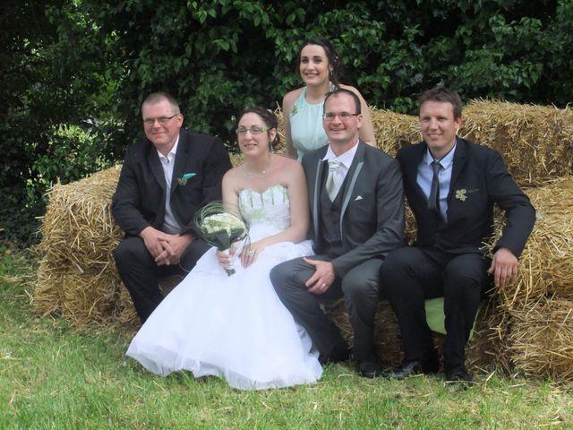 Le mariage de Etienne et Nathalie à Champlitte-la-Ville, Haute-Saône 17