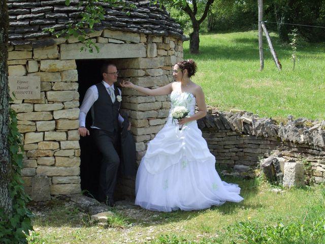 Le mariage de Etienne et Nathalie à Champlitte-la-Ville, Haute-Saône 19
