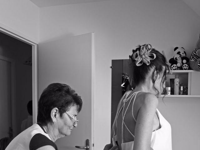 Le mariage de Joël et Delphine à La Chapelle-Saint-Mesmin, Loiret 4