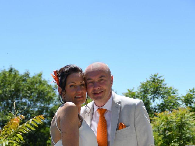 Le mariage de Joël et Delphine à La Chapelle-Saint-Mesmin, Loiret 8