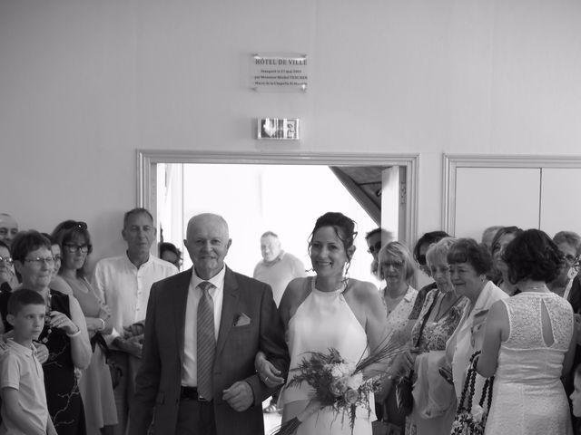 Le mariage de Joël et Delphine à La Chapelle-Saint-Mesmin, Loiret 10