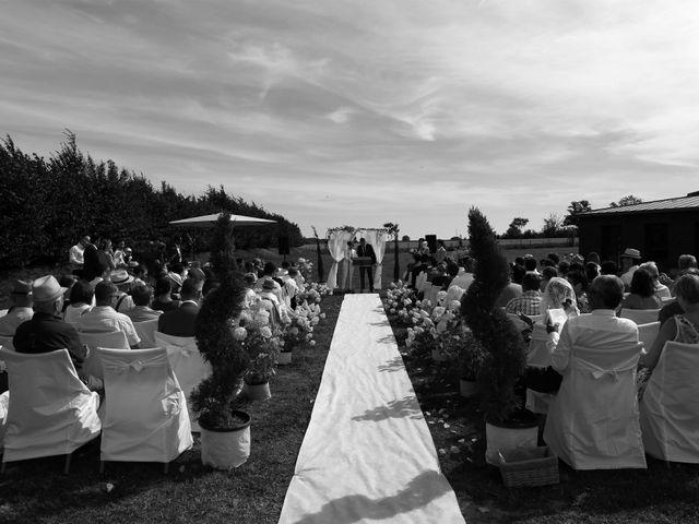 Le mariage de Maxime et Diana à Sainte-Honorine-du-Fay, Calvados 48