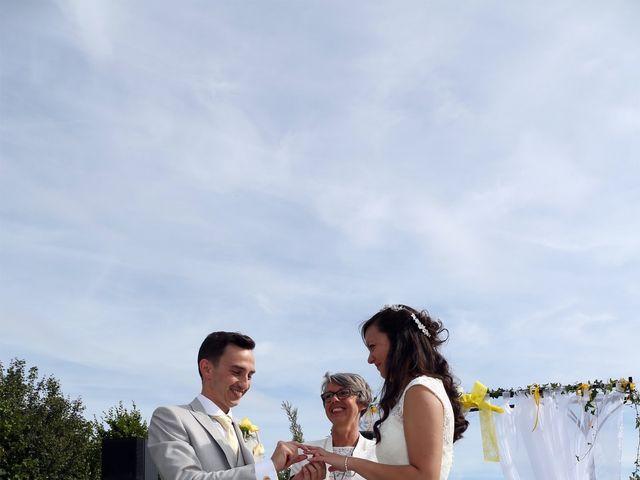 Le mariage de Maxime et Diana à Sainte-Honorine-du-Fay, Calvados 52