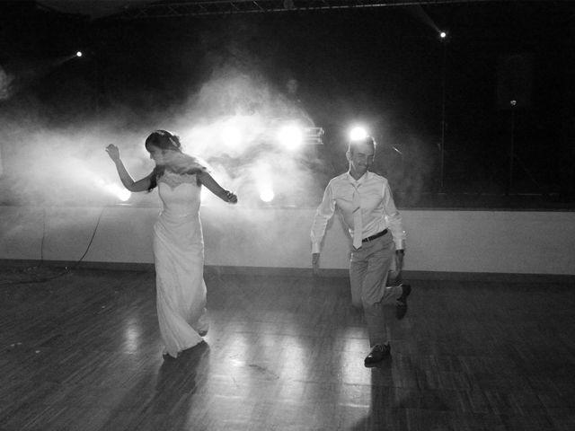 Le mariage de Maxime et Diana à Sainte-Honorine-du-Fay, Calvados 77