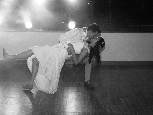 Le mariage de Maxime et Diana à Sainte-Honorine-du-Fay, Calvados 78
