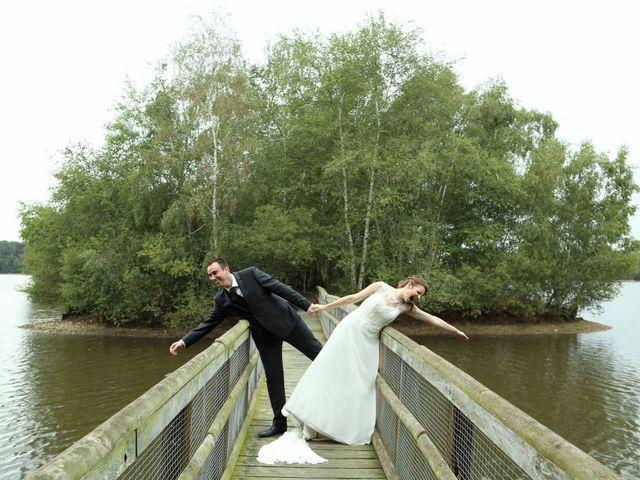 Le mariage de Ronan et Céline à Nozay, Loire Atlantique 1