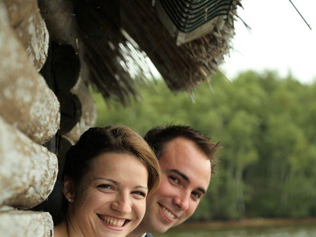 Le mariage de Ronan et Céline à Nozay, Loire Atlantique 3