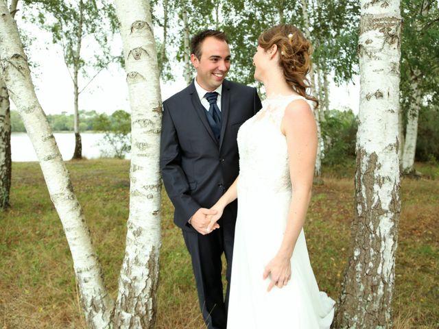 Le mariage de Ronan et Céline à Nozay, Loire Atlantique 2