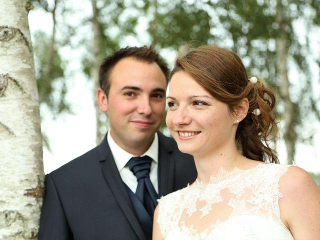 Le mariage de Ronan et Céline à Nozay, Loire Atlantique 6