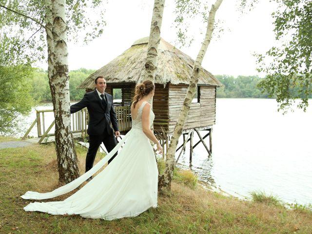 Le mariage de Ronan et Céline à Nozay, Loire Atlantique 7