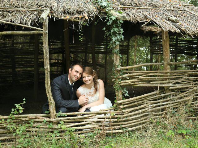 Le mariage de Ronan et Céline à Nozay, Loire Atlantique 10