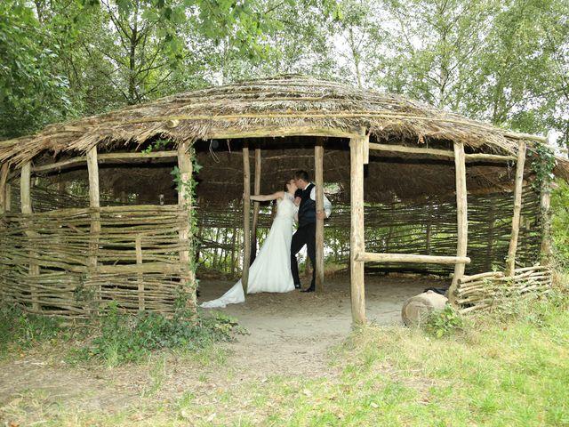 Le mariage de Ronan et Céline à Nozay, Loire Atlantique 11
