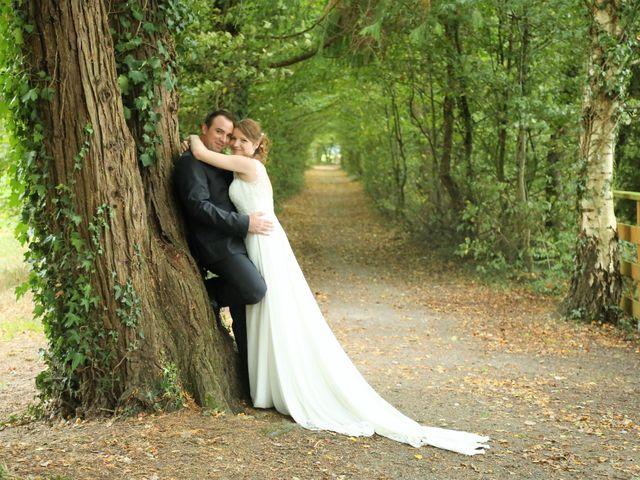Le mariage de Ronan et Céline à Nozay, Loire Atlantique 12