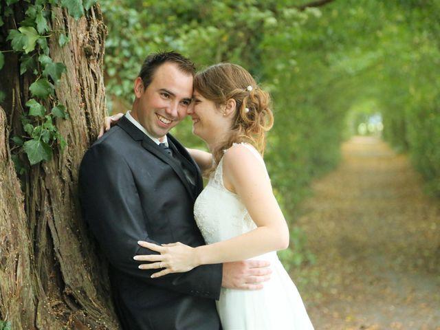 Le mariage de Ronan et Céline à Nozay, Loire Atlantique 13