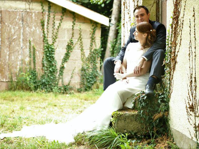 Le mariage de Ronan et Céline à Nozay, Loire Atlantique 14