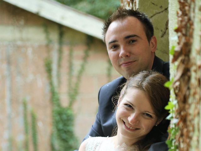 Le mariage de Ronan et Céline à Nozay, Loire Atlantique 15