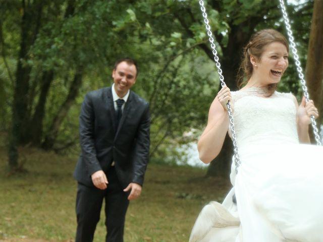 Le mariage de Ronan et Céline à Nozay, Loire Atlantique 17