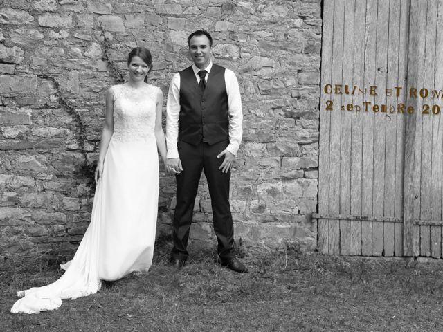 Le mariage de Ronan et Céline à Nozay, Loire Atlantique 19
