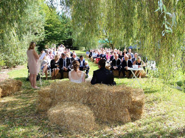Le mariage de Ronan et Céline à Nozay, Loire Atlantique 30