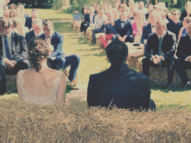 Le mariage de Ronan et Céline à Nozay, Loire Atlantique 31