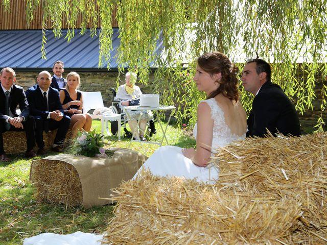 Le mariage de Ronan et Céline à Nozay, Loire Atlantique 32