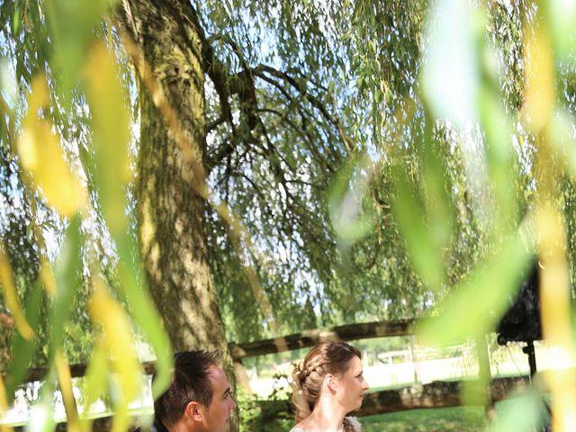 Le mariage de Ronan et Céline à Nozay, Loire Atlantique 34