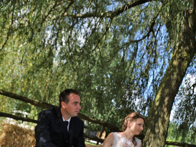 Le mariage de Ronan et Céline à Nozay, Loire Atlantique 35