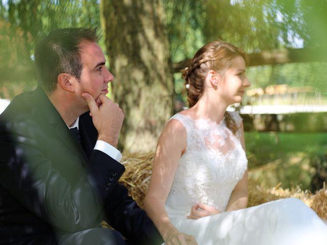 Le mariage de Ronan et Céline à Nozay, Loire Atlantique 36