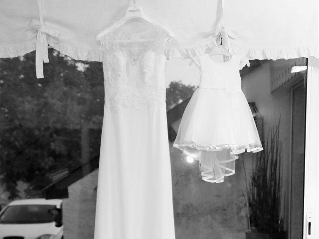 Le mariage de Ronan et Céline à Nozay, Loire Atlantique 40
