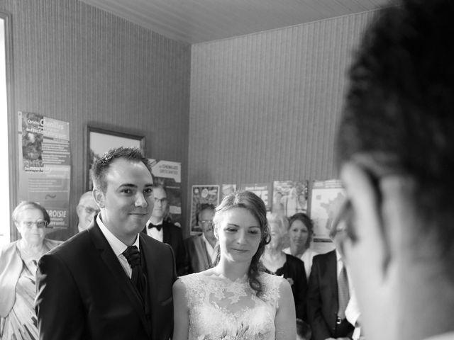 Le mariage de Ronan et Céline à Nozay, Loire Atlantique 44