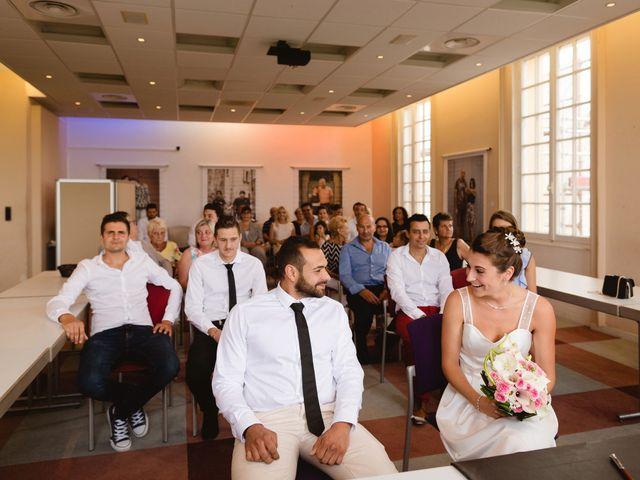 Le mariage de Pierre et Marine à Saint-Paul, Alpes-Maritimes 4