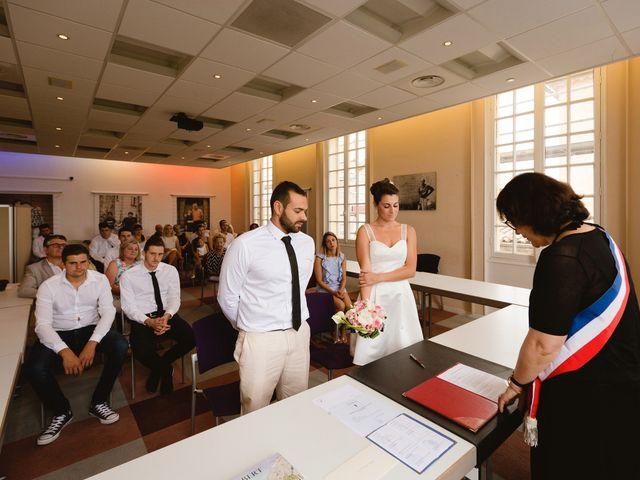 Le mariage de Pierre et Marine à Saint-Paul, Alpes-Maritimes 5