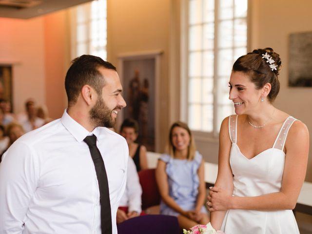 Le mariage de Pierre et Marine à Saint-Paul, Alpes-Maritimes 6