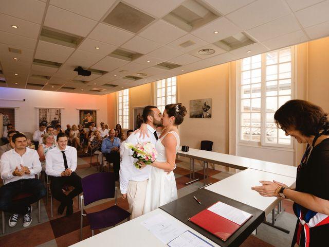 Le mariage de Pierre et Marine à Saint-Paul, Alpes-Maritimes 7