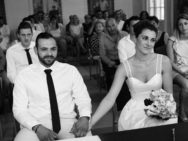 Le mariage de Pierre et Marine à Saint-Paul, Alpes-Maritimes 8