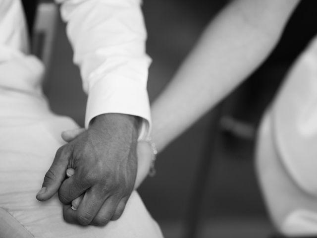 Le mariage de Pierre et Marine à Saint-Paul, Alpes-Maritimes 9