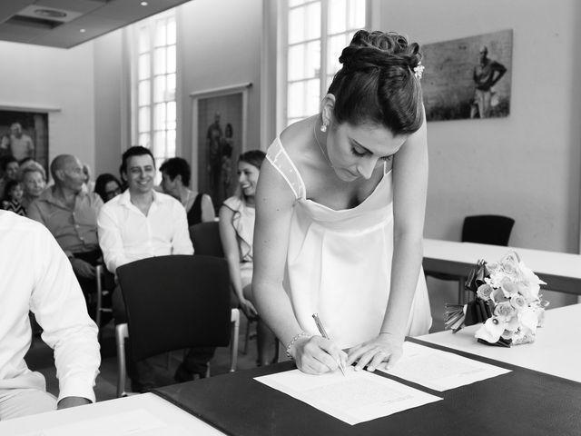 Le mariage de Pierre et Marine à Saint-Paul, Alpes-Maritimes 12