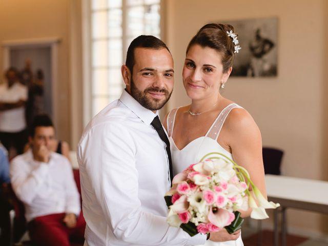 Le mariage de Pierre et Marine à Saint-Paul, Alpes-Maritimes 15