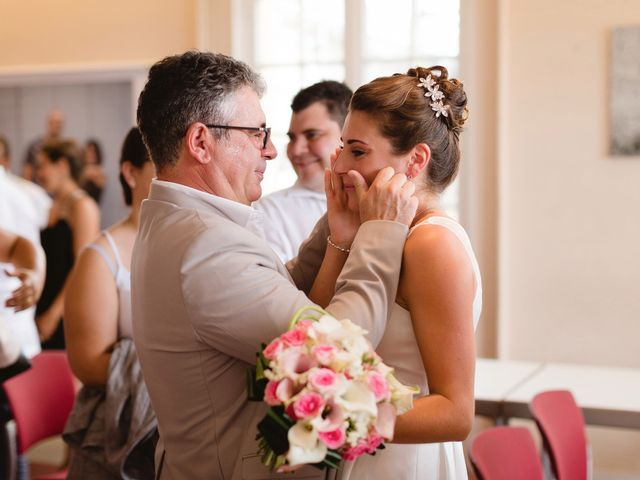 Le mariage de Pierre et Marine à Saint-Paul, Alpes-Maritimes 16