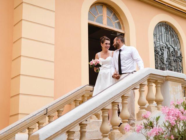 Le mariage de Pierre et Marine à Saint-Paul, Alpes-Maritimes 17