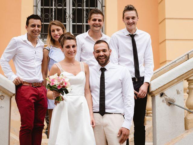 Le mariage de Pierre et Marine à Saint-Paul, Alpes-Maritimes 18