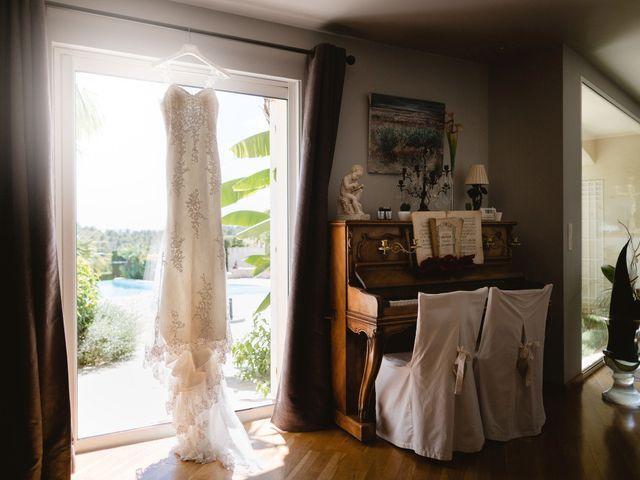 Le mariage de Pierre et Marine à Saint-Paul, Alpes-Maritimes 35