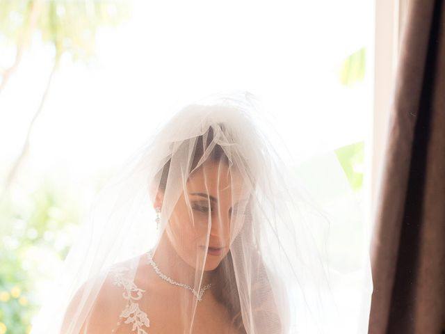 Le mariage de Pierre et Marine à Saint-Paul, Alpes-Maritimes 43
