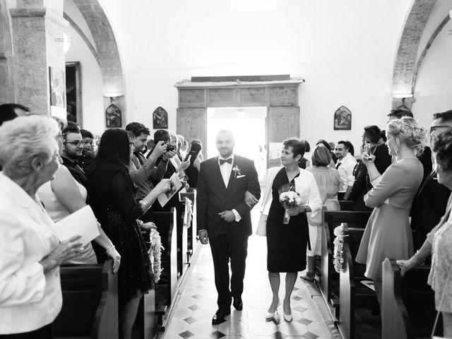 Le mariage de Pierre et Marine à Saint-Paul, Alpes-Maritimes 47