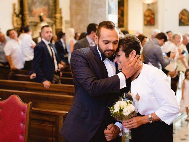 Le mariage de Pierre et Marine à Saint-Paul, Alpes-Maritimes 48