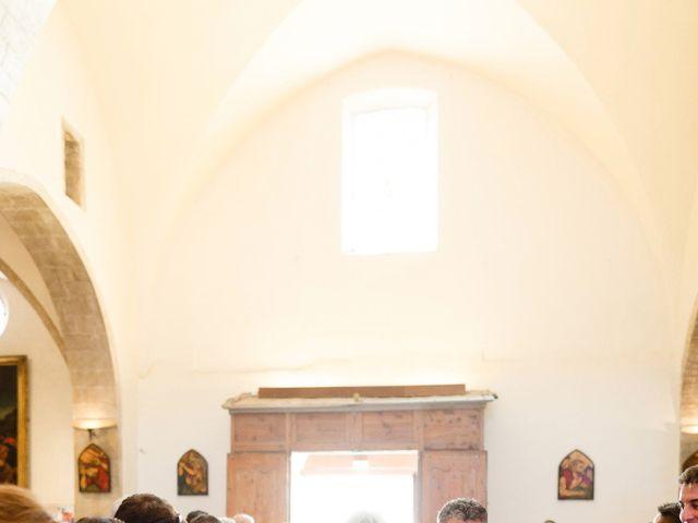 Le mariage de Pierre et Marine à Saint-Paul, Alpes-Maritimes 49