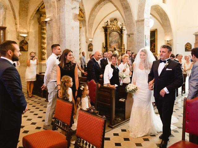 Le mariage de Pierre et Marine à Saint-Paul, Alpes-Maritimes 50