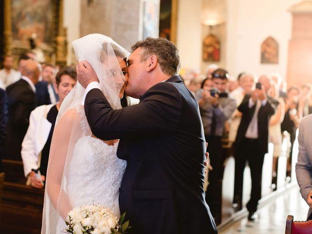 Le mariage de Pierre et Marine à Saint-Paul, Alpes-Maritimes 51