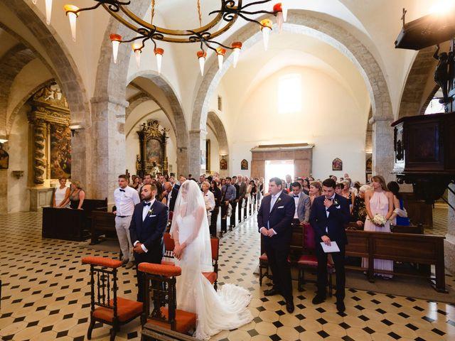 Le mariage de Pierre et Marine à Saint-Paul, Alpes-Maritimes 52
