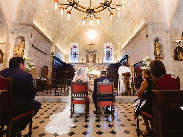 Le mariage de Pierre et Marine à Saint-Paul, Alpes-Maritimes 53